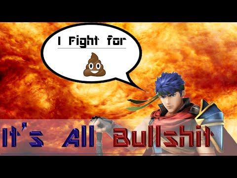 Mission: Bullshit Rant About Bullshit