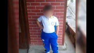 El drama de una familia en Medellín que busca ayuda para niña de 7 años que sufre sobrepeso