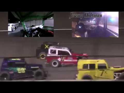 Hart O' Texas Speedway LoneStar Dwarf Car's