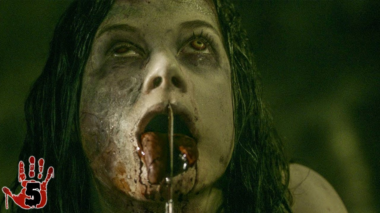 Download Top 5 Horror Movie Victims Who Don't Deserve Their Fate