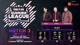 [2019] Summer League | Match 2 | Pot DCF