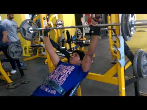 this gym chast ka leia vare nice.