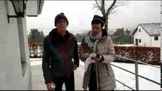 OhraRadio 2017 osa 17: 30/12/17 17:33 Mökin lopputarkastus/ajoa/Luxemburg City/ajoa Sveitsiin