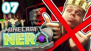 Minecraft NERO #7 | WÄHLT NIEMALS REWI!! | Dner