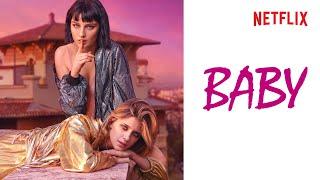 Baby - Temporada 2   Trailer   Netflix