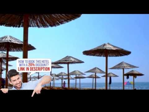 Apartment Pinjes, Ulcinj, Montenegro,  HD Review