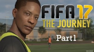 Video FIFA 17 THE JOURNEY Gameplay Walkthrough Part 1 | 1080p HD 60FPS | No Commentary download MP3, 3GP, MP4, WEBM, AVI, FLV Desember 2017