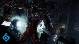 Is Arkane's Prey The Next Great Horror Game?