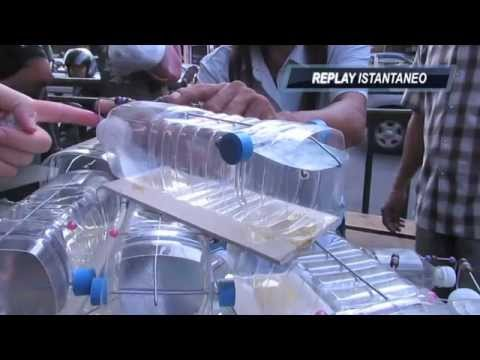 plastic bottle mousetrap youtube