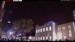 Khuda Waloon Ney Berlin خدا والوں نے برلن میں مسجد اسلام احمدیہ