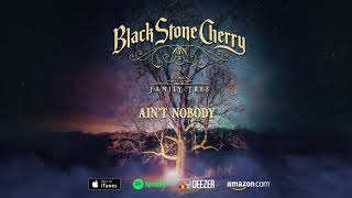 Black Stone Cherry - Ain't Nobody - Family Tree (Official Audio)
