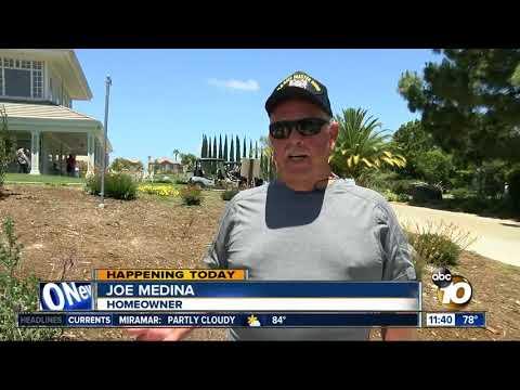 Carmel Mtn. Ranch golf course closes