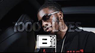 MB4L Kane - 1000 Blues (Official Music Video) #MB4L #Kane #1000Blues