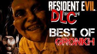 Gronkh - BEST OF: RESIDENT EVIL 7 DLCs