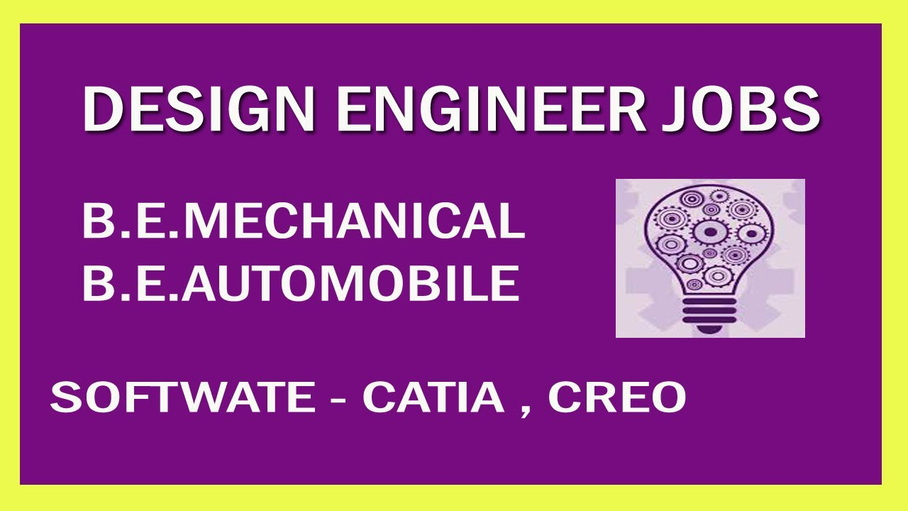 Design Engineer Interview Chennai B E Mechanical Automobile Private Company Jobs Youtube