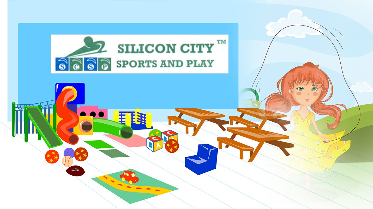 Playground Outdoor Imported Equipments Sports at Bommasandra in Bangalore