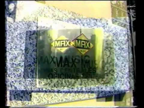 Max music oficinas centrales youtube for Youtube oficinas centrales