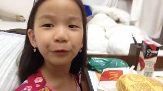 Japan McDonalds happy meal