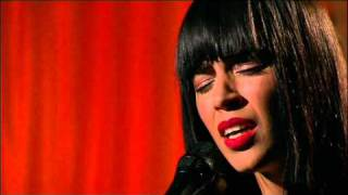 Loreen - My heart is refusing me ( LIVE - acoustic version )