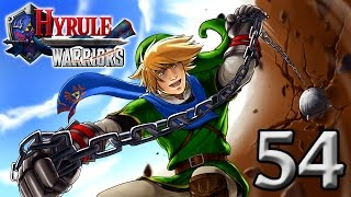 Let's Play Hyrule Warriors [German][Blind][#54] - Viele unterlevelte Kämpfer!