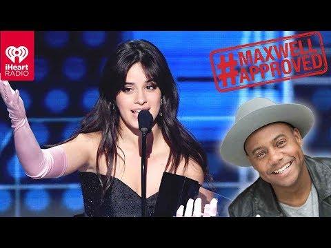 "Camila Cabello ""Consequences (Orchestra)"" and More! | #MaxwellArpproved"