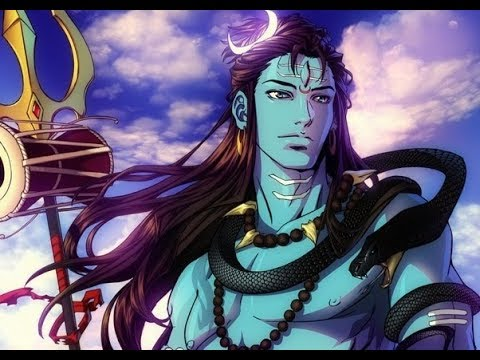 Lord Shiva's Tandav with HD Sound Clearity