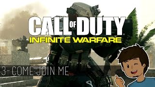 Come & Join Me! || COD Infinite Warfare || #3 (PS4)