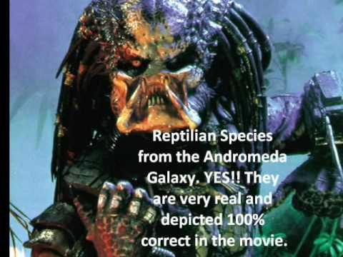 The Alien Races and their Agenda