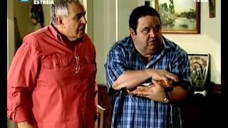 Os Compadres - Episódio 1 - 1ª Temporada