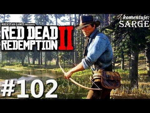 Zagrajmy w Red Dead Redemption 2 PL odc. 102 - Ojciec i syn thumbnail