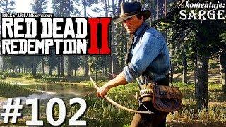 Zagrajmy w Red Dead Redemption 2 PL odc. 102 - Ojciec i syn