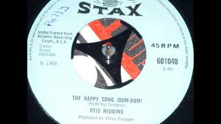Watch Otis Redding Happy Song dumdum video