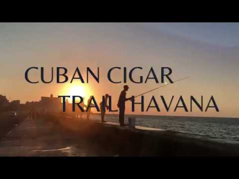 Havana's best Cuban cigar tour