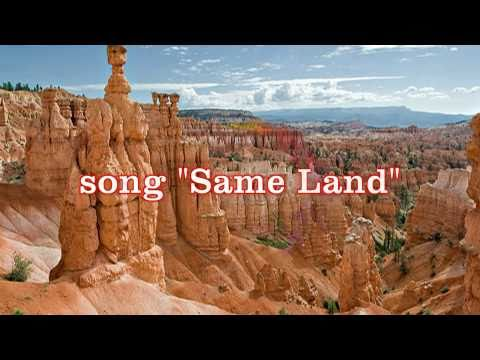 Same Land (unofficial video)