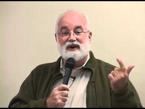 """Tattoos on the Heart: Power of Compassion"" - Father Greg Boyle - 04/14/11"