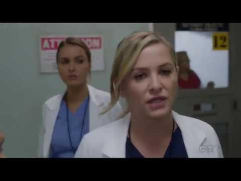 Arizona Robbins 13x13 Part 2