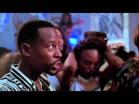 Bad Boys (1995) - Trailer