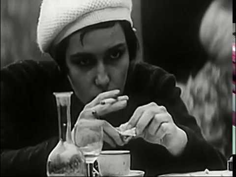 О любви... - запрещенный в СССР фрагмент кинофильма Михаила Калика \