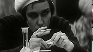 """О любви... - запрещенный в СССР фрагмент кинофильма Михаила Калика """"Любить"""", 1968 г."""