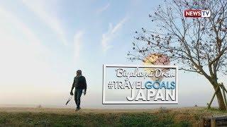 Biyahe ni Drew: #TravelGoals sa Japan! (Full episode)