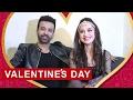 Aamir Ali & Sanjeeda Sheikh Share Their RELATIONSHIP Secrets   Valentine's Day Special