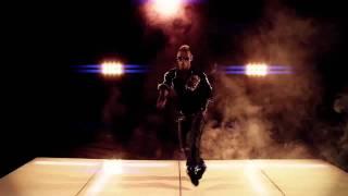 Mr. Vegas - Gallis (Dance Remix)