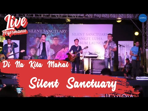 Silent Sanctuary | Di Na Kita Mahal Live @ Ayala Fairview Terraces 2015