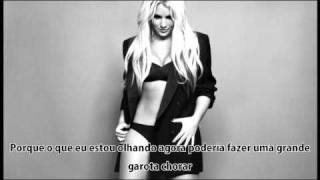 Britney Spears - (Drop Dead) Beautiful feat. Sabi [Tradução]