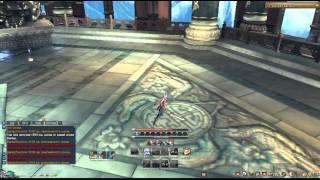 Blade & Soul | Tower of Mushin | 3rd floor | BM