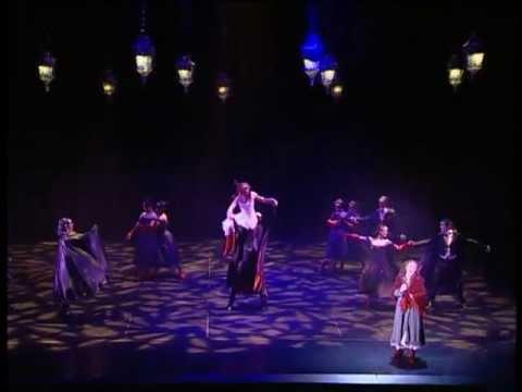 Tanz der Vampire - Die roten Stiefel