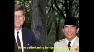 Download Mp3 Bung Karno Bapakku Guruku - Hartini Ft Bimo Wijayanto  Karawitan Setyo Laras Mar