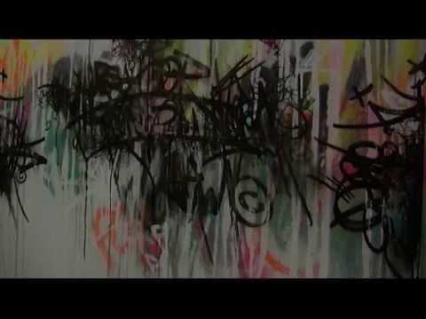 Le Street Art Show 2014