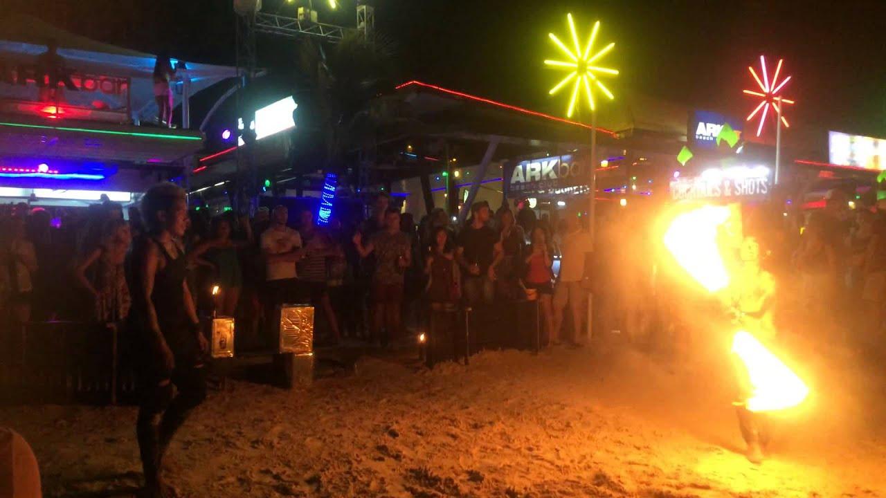 Ark Bar Beach Club Thailand