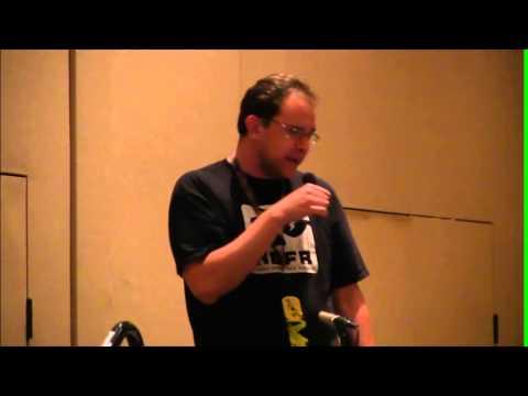 DEFCON: Hacker Karaoke
